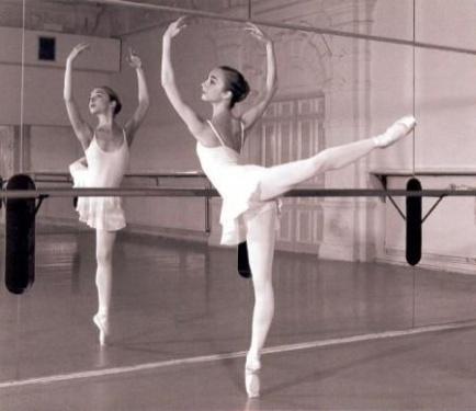 M-ballet
